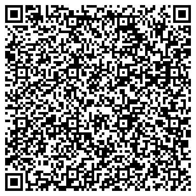 QR-код с контактной информацией организации ПромЭнергоСервис СВ, ТОО