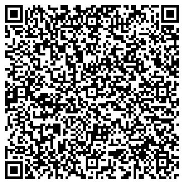 QR-код с контактной информацией организации Пауэр Инжиниринг, ТОО