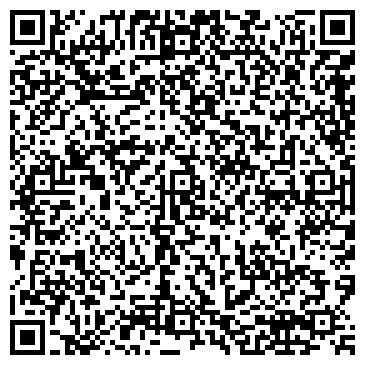 QR-код с контактной информацией организации Атыраутрэксервис, ТОО