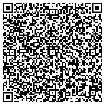 QR-код с контактной информацией организации Казбургаз, АО