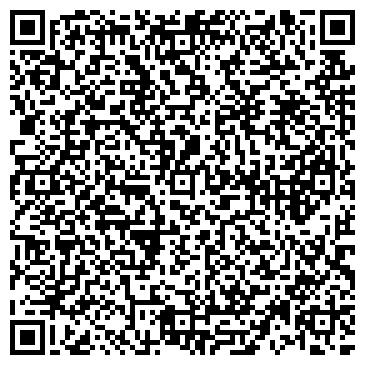 QR-код с контактной информацией организации Батт мк, ТОО
