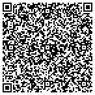 QR-код с контактной информацией организации Фрак джет, ТОО