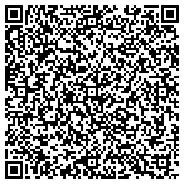 QR-код с контактной информацией организации ДЕФКОН,ТОО