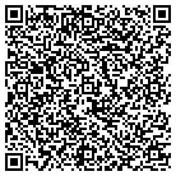 QR-код с контактной информацией организации АСПМК-519, ТОО