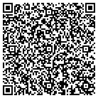 QR-код с контактной информацией организации Корпорация Казахмыс, ТОО