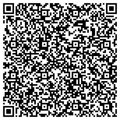 QR-код с контактной информацией организации Земельные Ресурсы KZ, геодезическая фирма, ТОО