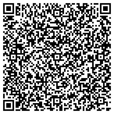 QR-код с контактной информацией организации Поиски Нефти и Газа - Краков