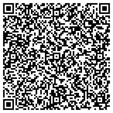 QR-код с контактной информацией организации КосАгроКоммерц, ТОО