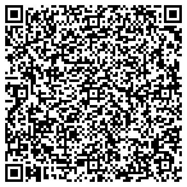 QR-код с контактной информацией организации СабсайтСервис, ООО