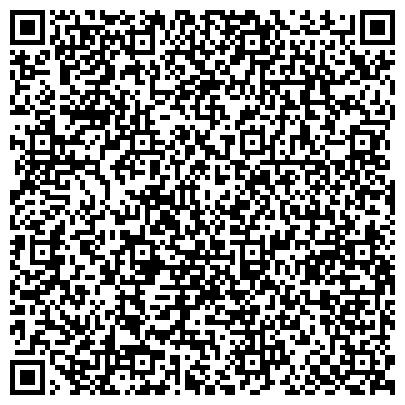 QR-код с контактной информацией организации Гидрогеологическая проектно- производственная компания Phrear (Фреар), ТОО