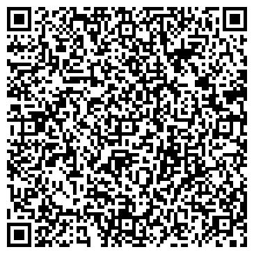 QR-код с контактной информацией организации Берен, ТОО