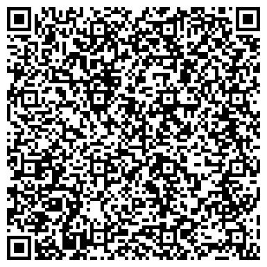 QR-код с контактной информацией организации НьюТек Сервисез Казахстан, ТОО