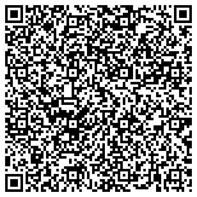 QR-код с контактной информацией организации KazBurGas (КазБурГаз), АО