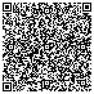 QR-код с контактной информацией организации Mb-сервис, ТОО