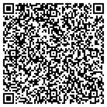 QR-код с контактной информацией организации Елнар, ТОО