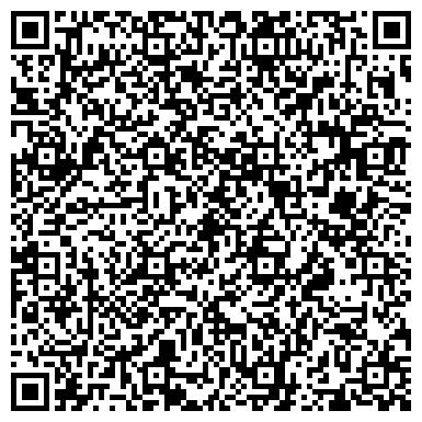 QR-код с контактной информацией организации TechnoStroyFerro (ТехноСтройФерро), ТОО