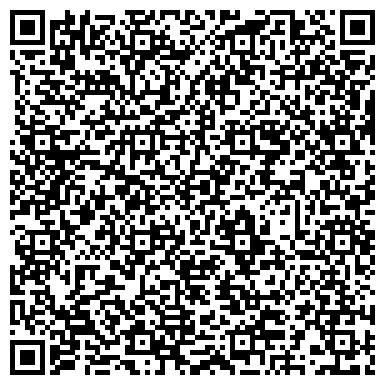 QR-код с контактной информацией организации Лонас Технология филиал в Казахстане, ЗАО