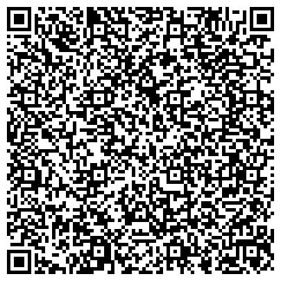 QR-код с контактной информацией организации Институт проблем комплексного освоения недр, ТОО