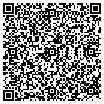 QR-код с контактной информацией организации Булак, ТОО