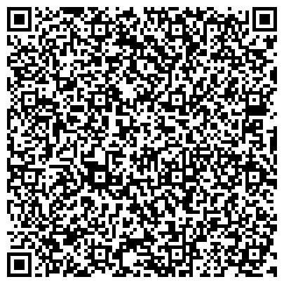 QR-код с контактной информацией организации Азимут Энерджи Сервисез Уральский филиал, ОАО