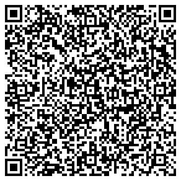 QR-код с контактной информацией организации КАРАГАНДА ГИИЗ и К, ТОО