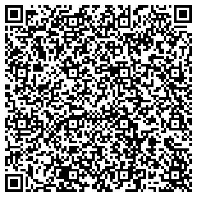 QR-код с контактной информацией организации Металлтерминалсервис, ТОО