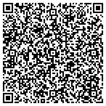 QR-код с контактной информацией организации Геотерм, ТОО Производственная компания
