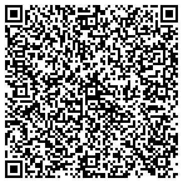 QR-код с контактной информацией организации Матин, ЗАО СП