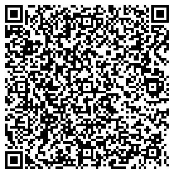 QR-код с контактной информацией организации ТенизСервис, ТОО
