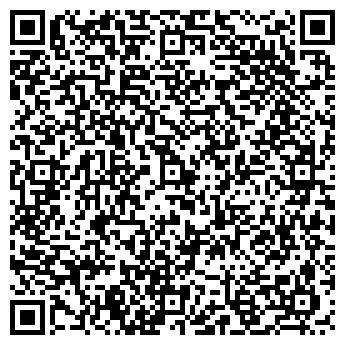 QR-код с контактной информацией организации Геоцентр ПГТЦ, ТОО