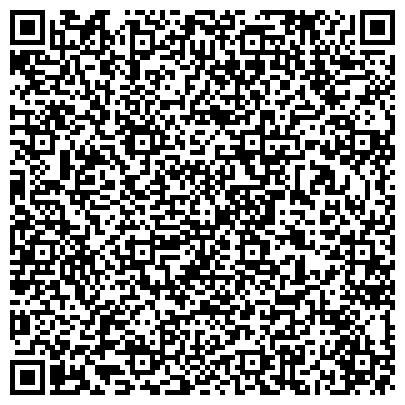 QR-код с контактной информацией организации Строительство Проектирование Обследование, ООО