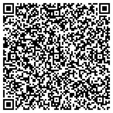 QR-код с контактной информацией организации Стройруд, ТОО