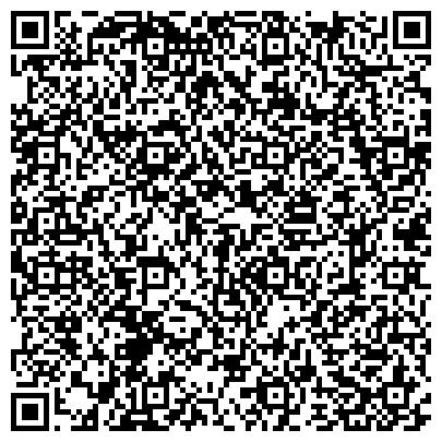 QR-код с контактной информацией организации КТЖ Темиржол Курылыс–Аксай, ТОО