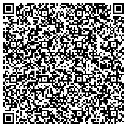QR-код с контактной информацией организации Восток Интстрой Подряд, ТОО