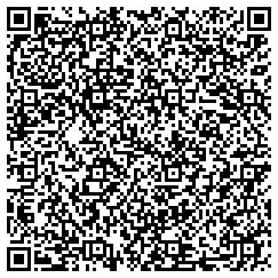 QR-код с контактной информацией организации Карагандавзрывстройсервис, ТОО