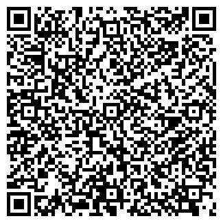 QR-код с контактной информацией организации Нур, ТОО
