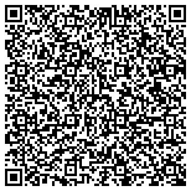 QR-код с контактной информацией организации Евроазиатская Энергетическая Корпорация, АО