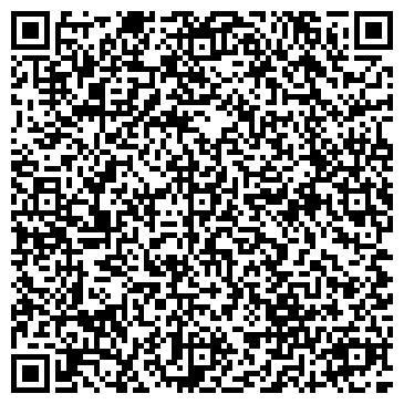 QR-код с контактной информацией организации Центргеологосьемка, ТОО
