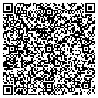 QR-код с контактной информацией организации Теплоэффект, ООО
