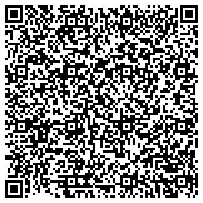 QR-код с контактной информацией организации Институт Экономических Исследований, АО