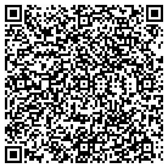 QR-код с контактной информацией организации Альрани ТОО