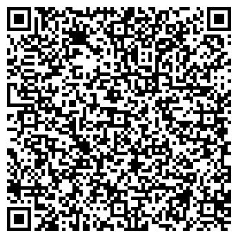 QR-код с контактной информацией организации Баганалы Инвест, ТОО