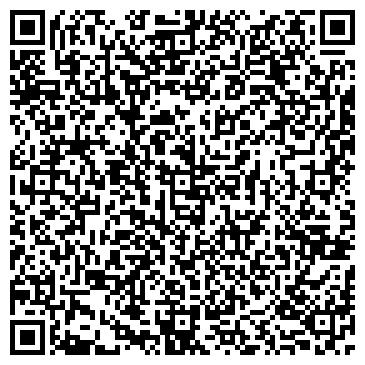 QR-код с контактной информацией организации НАТ и КОР ОДО