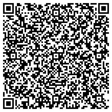 QR-код с контактной информацией организации Восток - Гииз, ТОО