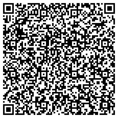 QR-код с контактной информацией организации Гео-Инвест, гидрогеологическая компания, ТОО