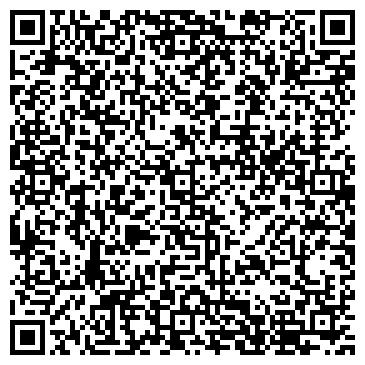 QR-код с контактной информацией организации Туран агентство недвижимости, ТОО