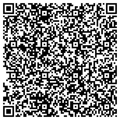 QR-код с контактной информацией организации Alageum Engineering (Проектный институт), ТОО