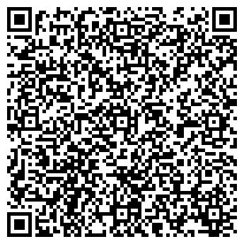 QR-код с контактной информацией организации Greenfield, Компания