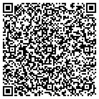 QR-код с контактной информацией организации Батыс Калий, ТОО