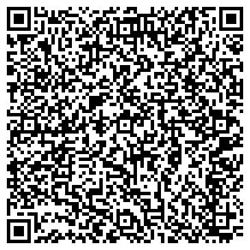 QR-код с контактной информацией организации Aven-holding (Авен-холдинг), ТОО